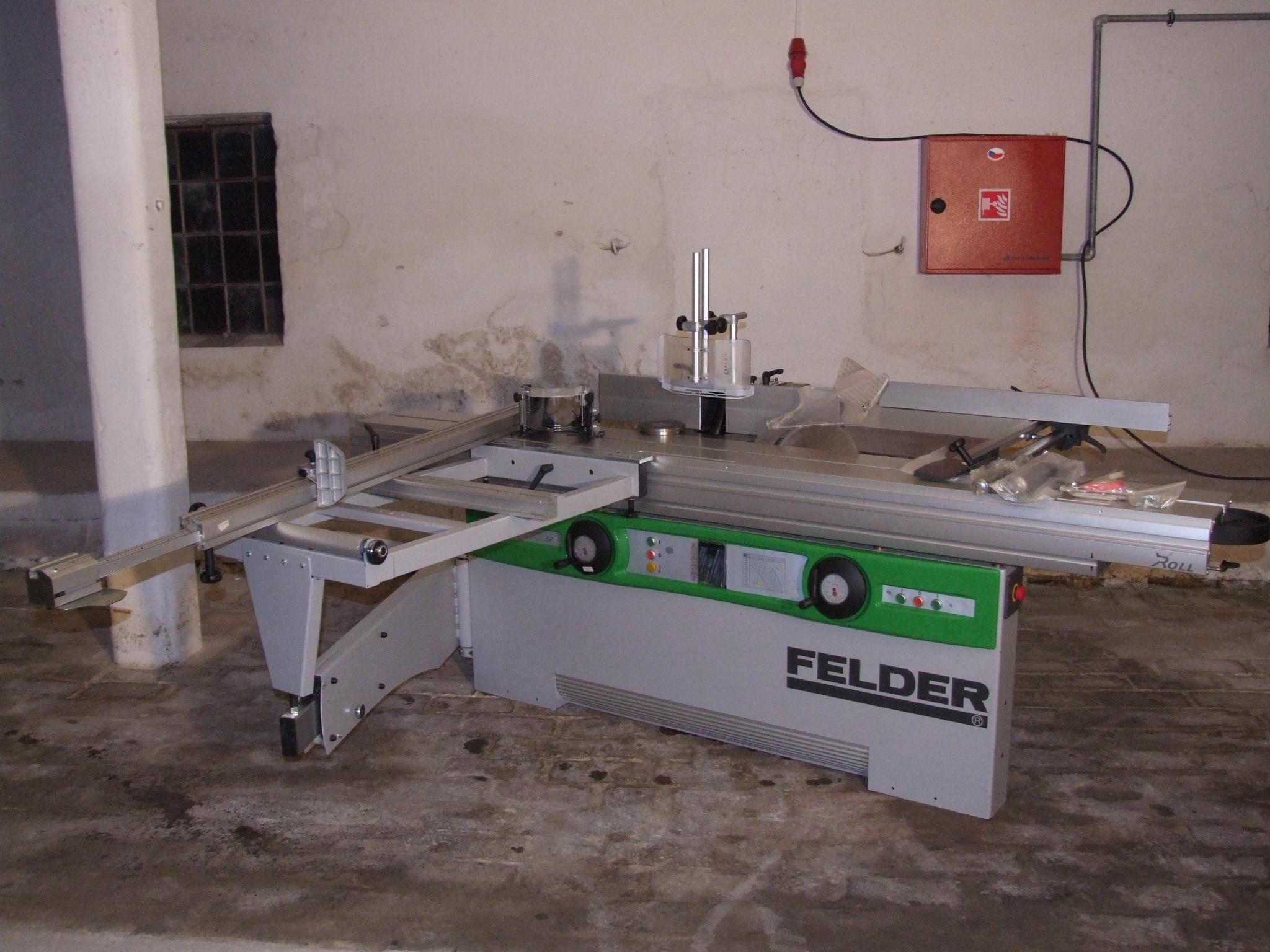 Pou it stroje bazar prod no kombinovan pila spodn for Bazar profesional